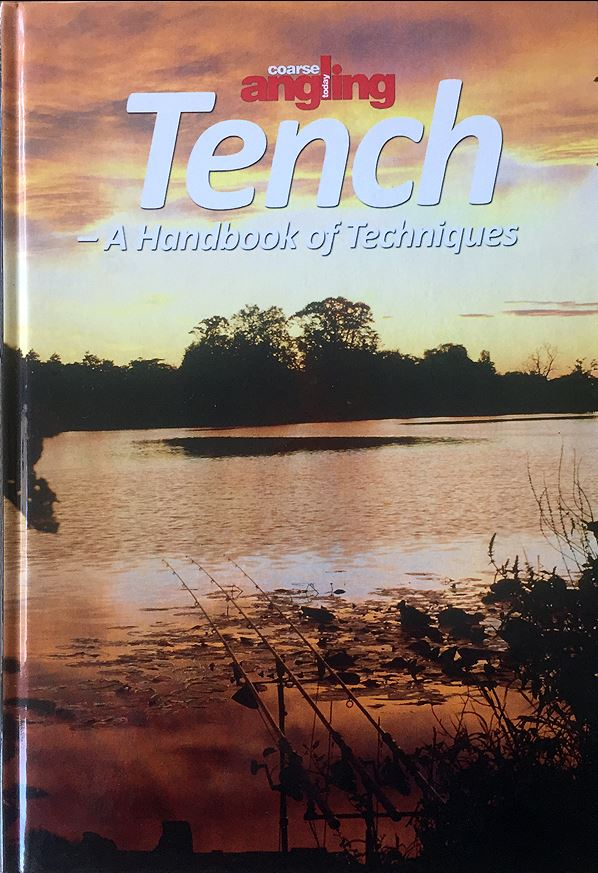 Tench- A Handbook of techniques